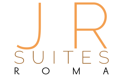 JR Suites Roma Logo
